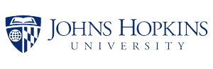 Johns Hopkins University endorsement