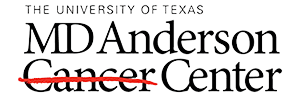 MD Anderson Cancer Center endorsement